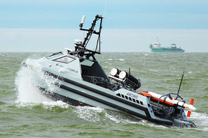 UK Orders Combined Influence Minesweeping (SWEEP) System